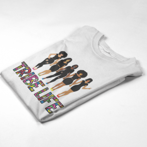 Exclusive Tribe Life T-shirt
