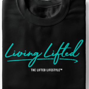 Living Lifted T-Shirt