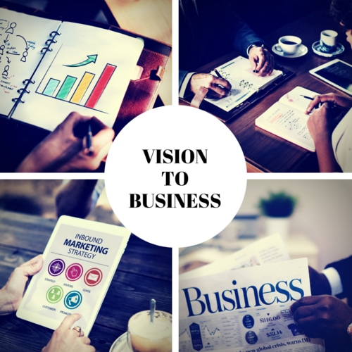 Vision to Business