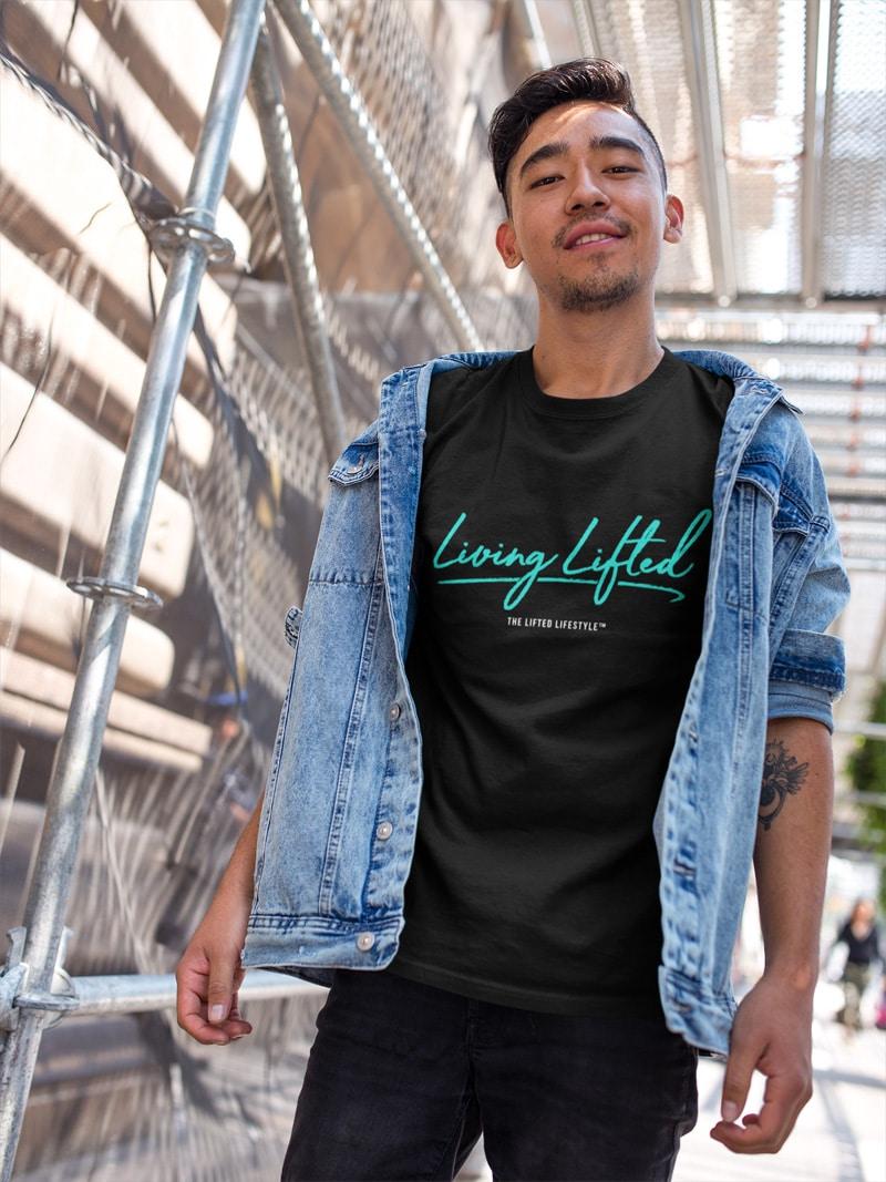 Living Lifted T-Shirt