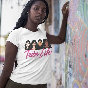2nd Edition Tribe Life T-Shirt