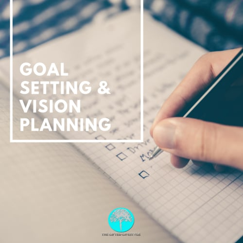 Goal Setting / Vision Planning