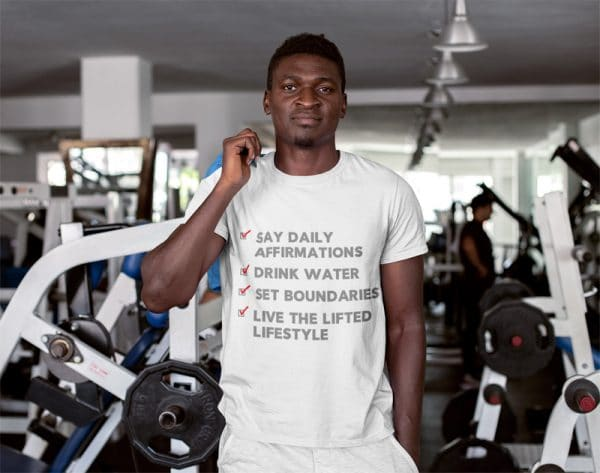 round neck tee mockup of a man standing at the gym 23635jpg 800px 1