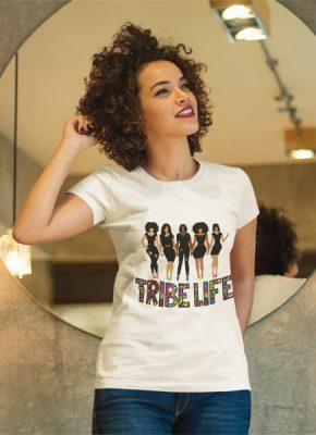 Tribe Life!