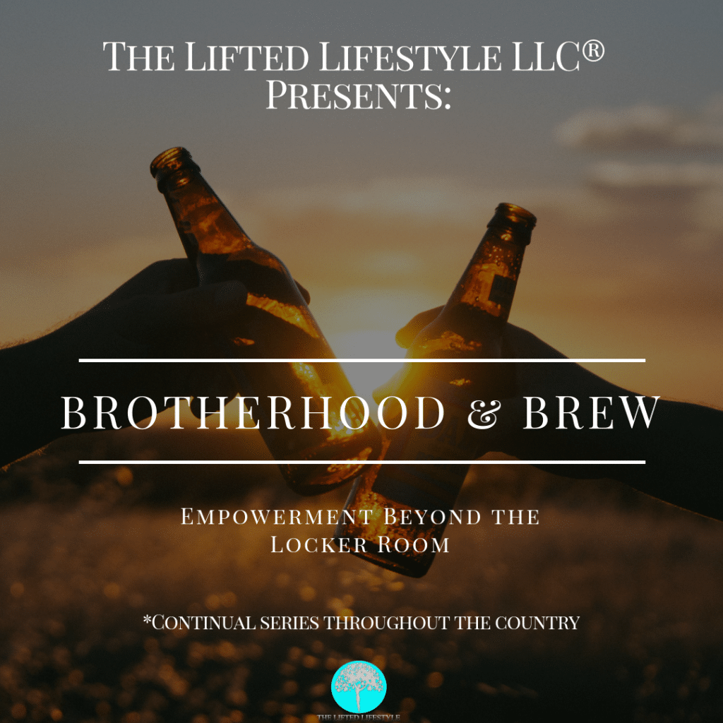 Brotherhood Brew 1