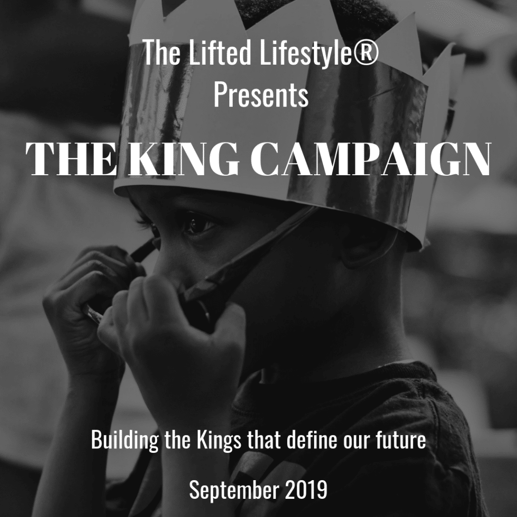 Copy of King Campaign