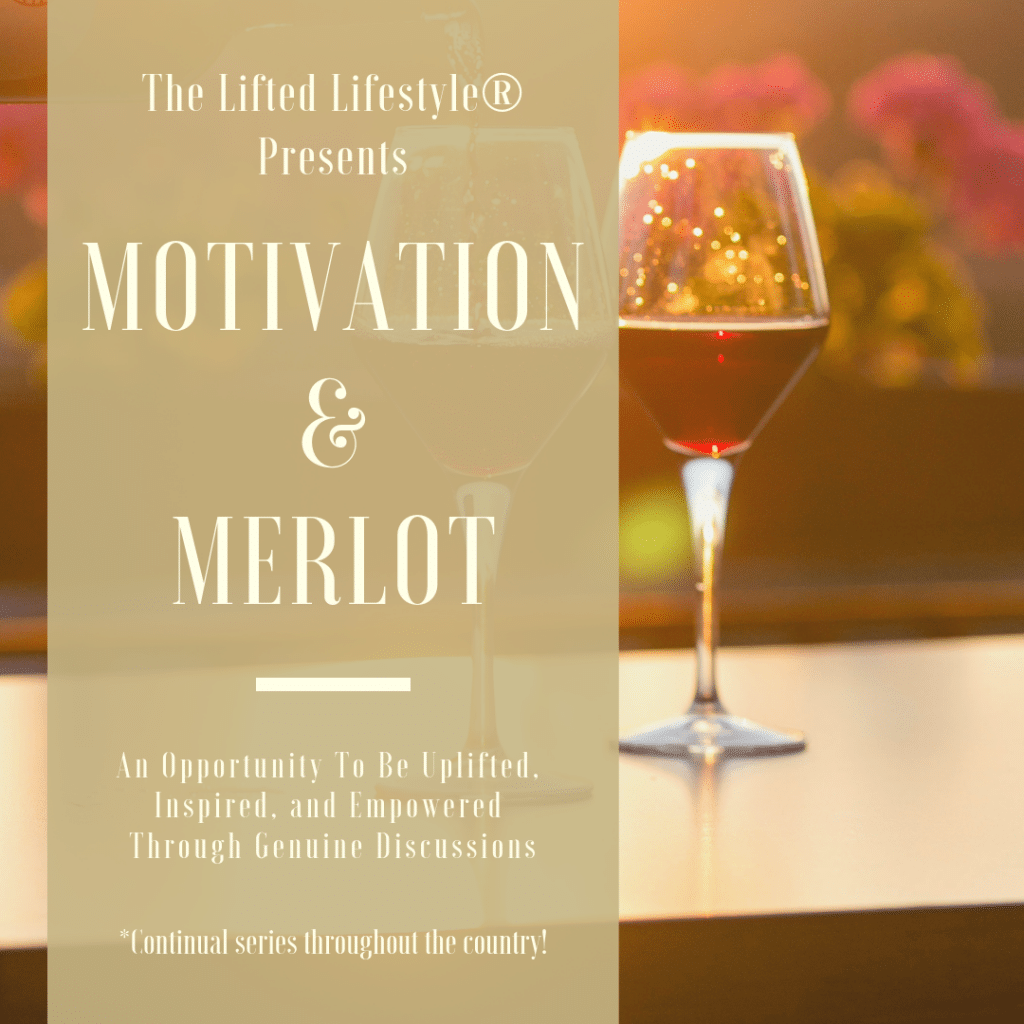Motivation Merlot 3