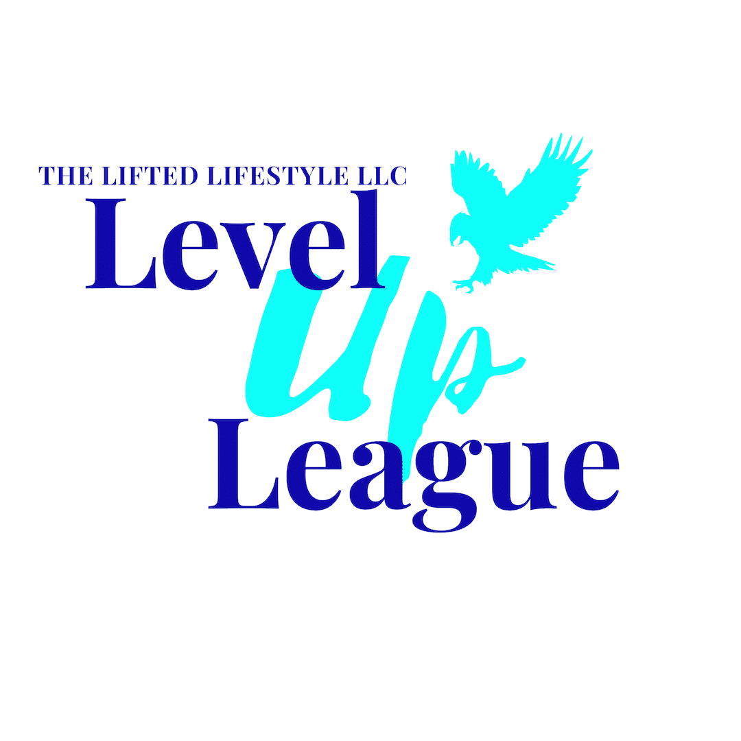 Level Up League new 2